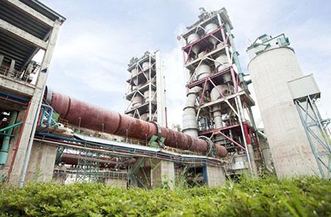 Nhiên liệu mới trong sản xuất xi măng từ công nghệ xử lý chất thải rắn